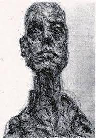 """Résultat de recherche d'images pour """"alberto giacometti drawings"""""""