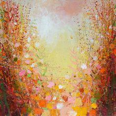 "Saatchi Art Artist Sandy Dooley; Painting, ""August"" #art"