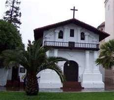 California Mission