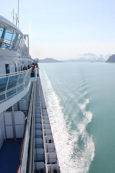 How to experience Alaska with your family - Alaskan Cruise & other travel options