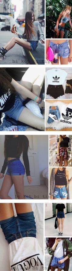 Women Denim Shorts, 40% Off 1st Order!