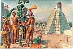 Les mayas proviennent du sud du Mexique , du nord de l'Amerique Centrale ( Guatemala , Belize et de petites minorités au Honduras et au Salvador ) . Maya signifie maïs . La population actuelle est entre 6 et 10 millions d'individus .