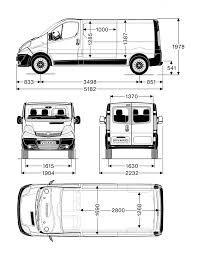 Vauxhall Vivaro Floor Plan Google Search In 2020 Vauxhall Vivaro Camper Vauxhall Camper Van Conversion Diy