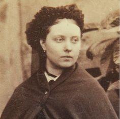 Victoria Princess Royal by her brother Alfred Duke of Edinburgh