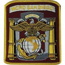 MCRD, SanDiego,   USMC