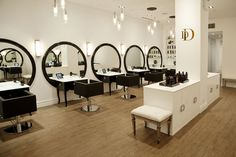 The Business of the Blow Dry: Rachel Zoe's DreamDry Breaks Into the Crowded Blow Dry Bar Scene