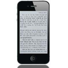 Como ler ebook no celular?