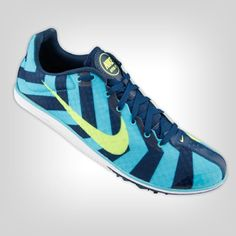 Nike Zoom Rival D 8 Mens Track Spike Running Shoe Men 4 Women 55    Check  this awesome product by going to the link at the image. 149dff3bc521