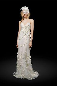 Elizabeth Fillmore | Bridal Spring 2017