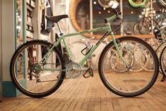 Most Beautiful Bike You Have Ever Seen?- Mtbr.com