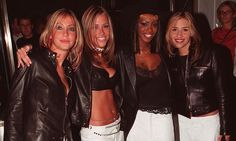 All-girl pop group reveal how little autonomy they had as women in male-dominated music industry in late 1990s