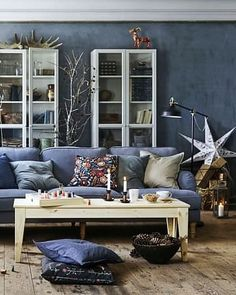 IKEA Holiday Decorating Ideas To Steal