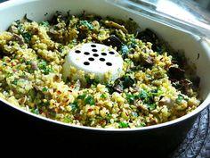 Grains, Rice, Food, Bulgur, Essen, Meals, Seeds, Yemek, Laughter