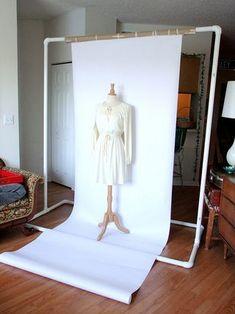 20 new Ideas photography studio room pictures Home Studio Photography, Clothing Photography, Photography Backdrops, Photo Backdrops, Photography Studios, Photography Marketing, Family Photography, Children Photography, Flash Photography