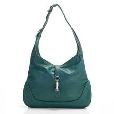 ff8de03f1f1 Gucci Hobo Bag Handbag With Single Adjustable Strap Gucci 277520 Green  159
