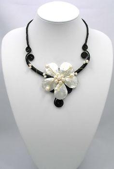 regalos de la dama de honor el collar joyería por audreyjewelry, $15.00