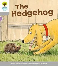 Oxford Reading Tree: Level 1: Wordless Stories B: Hedgehog Hunt, Roderick|Page,