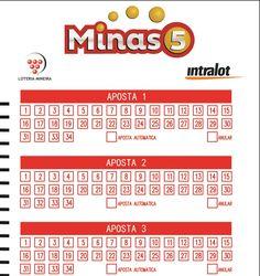 Resultado do Minas 5 sorteio 1296 terça-feira (19-09-2017)