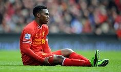Daniel Sturridge could return for Liverpool at Manchester United - http://footballersfanpage.co.uk/daniel-sturridge-could-return-for-liverpool-at-manchester-united/