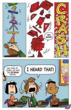 Peanuts Vol. 2 - Comics by comiXology Peanuts Gang, Peanuts Cartoon, Charlie Brown And Snoopy, Peanuts Comics, Snoopy Cartoon, Snoopy Love, Snoopy And Woodstock, Snoopy School, Charles Shultz