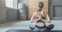 Blog share yoga with health and life