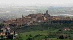 Castiglion Fiorentino ~ Toscana