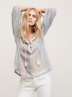 Heart of the Rose Wrap Tank  from Free People!