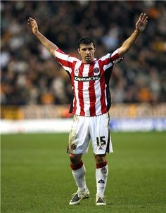 Gary Speed Sheffield United