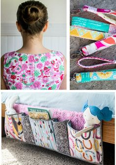 Does your sewing look homemade or HANDMADE?