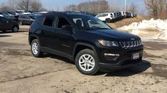 Test Drive The 2018 Jeep Compass Sport FWD At Antioch Chrysler Dodge Jeep  Ram And Get Ready For A Spacious Sporty Drive This Summer.