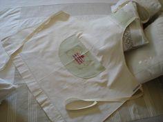 tablier de cuisine pour dame en métis : Cuisine et service de table par nany-made