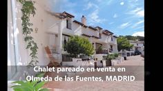Chalet pareado EN VENTA #OlmedaDeLasFuentes, #MADRID 140.000€