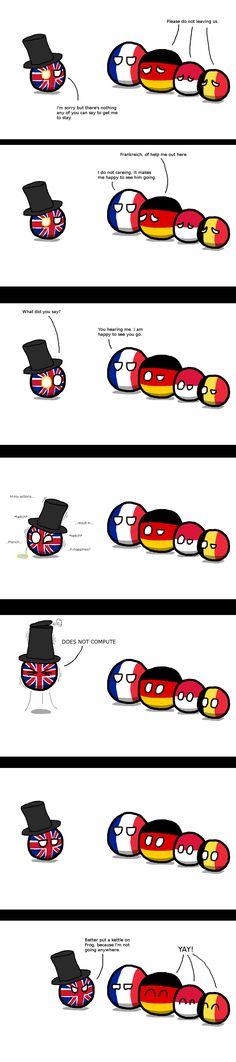 Franceball canot into hapi