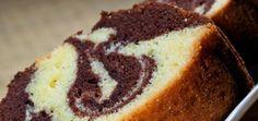 Marmorkuchen ohne Ei Marble cake without egg Perfect Pound Cake Recipe, Pound Cake Recipes, Cookie Recipes, Dessert Recipes, Bisquick Recipes, Yogurt Cake, Plum Cake, Chocolate Cake Mixes, Cake Mix Cookies