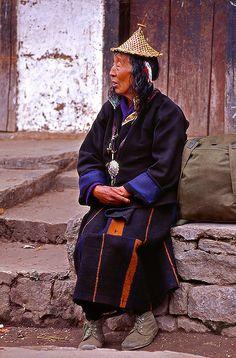 Bhutan                                                                                                                                                                                                                                                         ✈ The Last Footprint