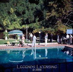 1953 Marilyn en tournage à GreenAcres 2ème partie - Divine Marilyn Monroe