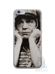 Capa Iphone 6/S Chaves