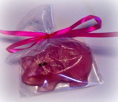 25 Cutie Pig Soaps  Party Favor Soaps by SoapandGiftsbyLJM on Etsy, $30.00
