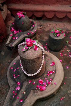 Om Namah Shivaya…India. (fredcan on Flickr)