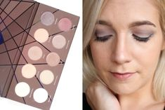 5 looks with Zoeva En Taupe palette   1