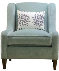 Carmel Accent Chair from PURE Inspired Design