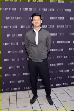 Harry Shum Jr. Celebration the Lunar New Year 2016