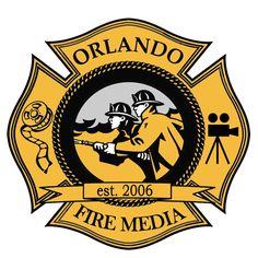 Orlando Fire Department Logo