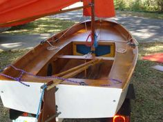 Related image Mirror Dinghy, Image