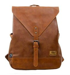 2015 schoolbags good quality mochila PU leather men's backpack men's travel bags large capacity backpack bolsa on sales-in Backpacks from Luggage & Bags on Aliexpress.com   Alibaba Group