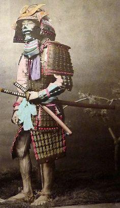 Samurai. Also see beautiful #3d art pics www.freecomputerdesktopwallpaper.com/w3d.shtml