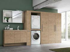 Mobile lavanderia STORE by GRUPPO GEROMIN