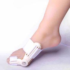Foot Care Tool Hallux Valgus Orthopedic Bunion Device Fixed Thumb Hallux Valgu Protector Braces Corrector Toe Adjust Pain Relief