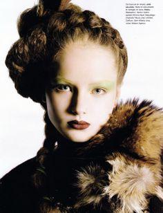 Ruslana Korshunova is Genevieve Gustilo Jallorina Solis Felice Fawn, Ruslana Korshunova, Russian Models, My Best Friend, Jon Snow, Makeup Looks, Long Hair Styles, Pictures, Beauty