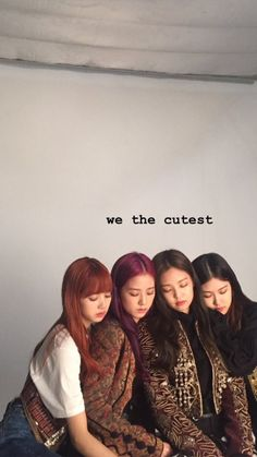 BlackPink (and yes, you are! Kim Jennie, South Korean Girls, Korean Girl Groups, 1 Girl, Blackpink Jisoo, Yg Entertainment, Cute Hairstyles, Kpop Girls, Instagram Story